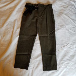 NWT Zara Girls size 7 Soft Collection Pants